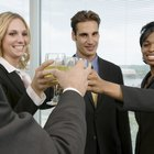 Benefits to Workplace Celebrations