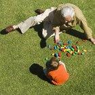 Desarrollo cognitivo en niños de 3 años de edad