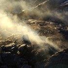 Fatos curiosos sobre o vulcão  Kilauea no Havaí