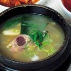 Como fazer sopa sem caldo em cubo
