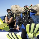 Job Description for a Diving Instructor