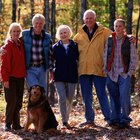 Características de una familia positiva
