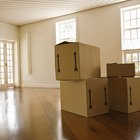 Things to Purchase Before Moving Into a New Home
