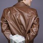 Da un nuevo acabado a tu chaqueta de cuero