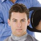 Peinados vintage para hombre