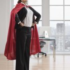 How to make superhero capes for adults