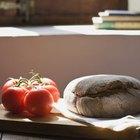 Cómo hidratar la levadura para un pan con levadura