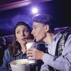 Cómo vestirte para una cita en el cine