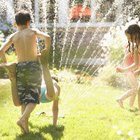 How to Troubleshoot an Oscillating Sprinkler