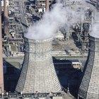 Tipos de contaminantes industriales