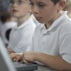 Desarrollo de conductas adecuadas para niños en edad escolar