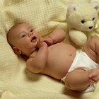 Unión con recién nacidos adoptados