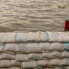 How to Make Sandbags to Contain Flooding