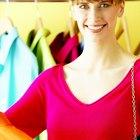 Cómo saber tu talla de blusa