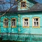 ¿Cuál es la pintura aconsejable para una pared exterior?