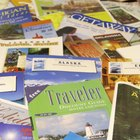 The advantages of using travel brochures