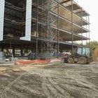 Análisis FODA para el desarrollo de la construcción