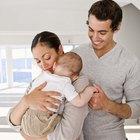 Como evitar que seu bebê vire no berço