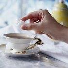 Cómo hacer tus propias invitaciones para un té