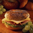 Lowering Sodium in Cold Sandwiches