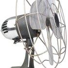 ¿Qué hace que un ventilador giratorio deje de rotar?