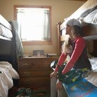 How to make your own bunk bed