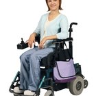 How Do I Speed Up Electric Wheelchairs?
