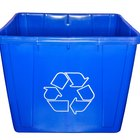 Diferença entre recursos renováveis e recicláveis