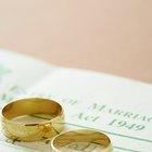 ¿Cuáles son las marcas del oro de 18 quilates?