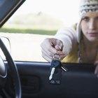 Como abrir um Ford Focus sem as chaves