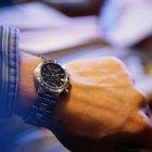 Problemas con un reloj Seiko Kinetic