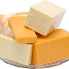 Cómo deshidratar queso en casa