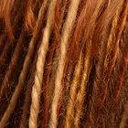 O cloro pode clarear os cabelos?