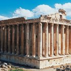 How to Build a Roman Temple Model