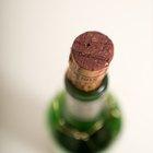 Como colocar a rolha de volta em uma garrafa de vinho