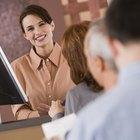 ¿Qué se puede esperar en una prueba de evaluación para  un cajero de banco?