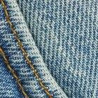 Como escurecer jeans