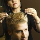 Cómo lubricar y limpiar una cortadora de cabello Wahl