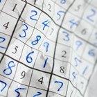 Como resolver Sudoku com a técnica