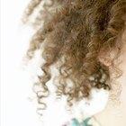 Cómo eliminar el cabello erizado