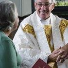 Regalos católicos para un sacerdote