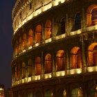 Formas de entretenimiento que existían en el Imperio Romano