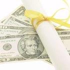 El promedio de salario inicial para un graduado de la universidad con una Licenciatura en Economía