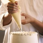Responsabilidades diarias del pastelero
