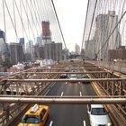 Quais celebridades vivem em Nova Iorque?