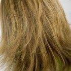 Cómo hacer un corte de cabello en capas