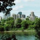 Ventajas y desventajas de la expansión urbana