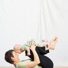 ¿El ejercicio afecta la producción de leche materna?