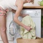¿Cómo eliminar las manchas de herrumbre en la ropa?