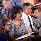 Como fazer um relatório financeiro de uma igreja
